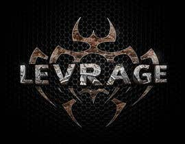 #229 for Design a Logo for the Band LEVRAGE by poetotti