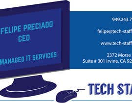 #1 para Improve this Business Card! por sk4