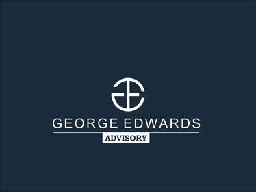 #240 untuk Design a Logo for my Law Firm (George Edwards) oleh nuwangrafix