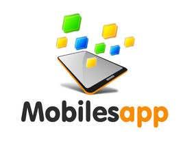 #13 para Design a Logo for Mobiles App por NadirSetif