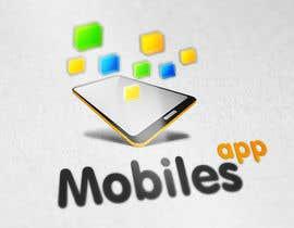 #15 para Design a Logo for Mobiles App por NadirSetif