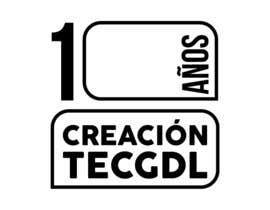 RafaelQuintanaZ tarafından 10 th  logo anniversary of a college career / logo de aniversario (10 años) için no 14
