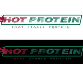 #27 for Design a Logo for protein powder for body building af speedpro02