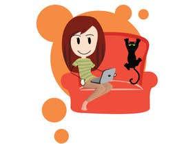 dmitryshlyahov tarafından Illustrate our staff members için no 5