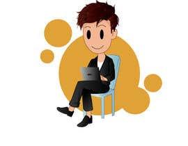 qshahnawaz tarafından Illustrate our staff members için no 6