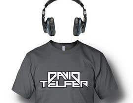 Nro 111 kilpailuun I need a DJ logo created käyttäjältä porderanto