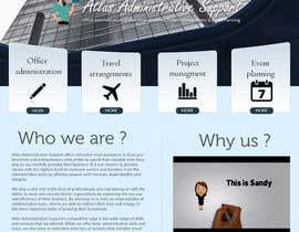 #52 para Website Design por tkjapa