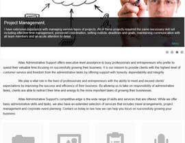 #28 para Website Design por chamil512