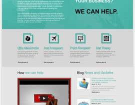 #35 para Website Design por pris