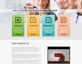 #53 para Website Design por pris