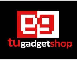 #29 for Minimalist Logo for gadgets online shop af cincoestudios