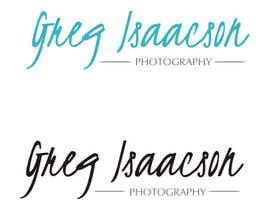 #46 para GI photography watermark por primavaradin07