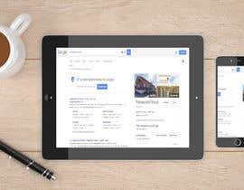 eldesoki tarafından iPhone and iPad Screen Banner with Google Search Results için no 24