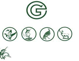 hichamalmi tarafından Create 4 Icons. Turkey, Deer, Duck, and Fish. için no 15