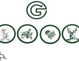 hichamalmi tarafından Create 4 Icons. Turkey, Deer, Duck, and Fish. için no 20