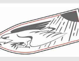 MrOleg tarafından Design an Eagle Tattoo için no 17