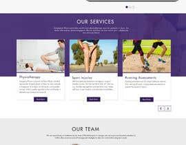 kamblemadanweb tarafından High quality home page design için no 11
