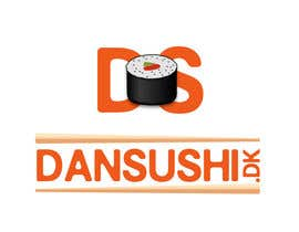 #67 for Design a Logo for a Sushi website by musafirsimon