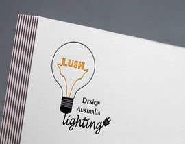 A7mdSalama tarafından Lighting Design - Company Logo için no 13