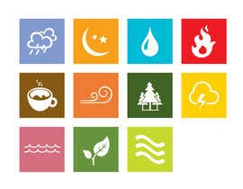 #8 for Design some Icons for Folders af ayogairsyad