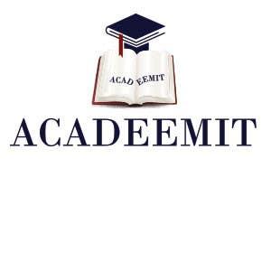 Proposition n°16 du concours Design a Logo for Acadeemit