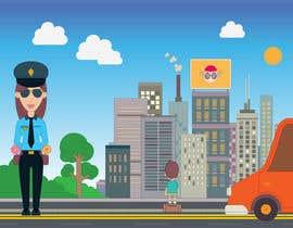 rabagames tarafından Animated Story Frame built in Unity için no 2