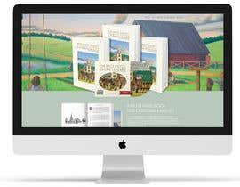 BrandCreative tarafından Design a Website Mockup için no 18