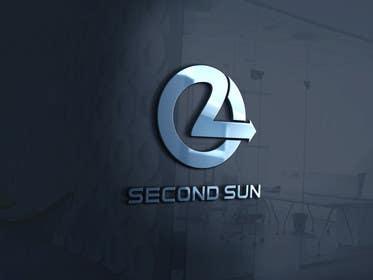 jupriman tarafından Second Sun Logo Design için no 24