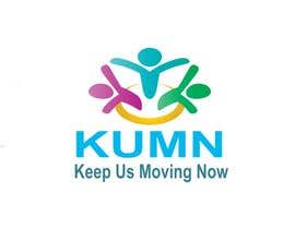 #162 for Design a Logo for Keep Us Moving Now (KUMN) by pariangel