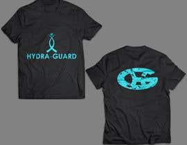 souraveshahriar tarafından Design a T-Shirt için no 4