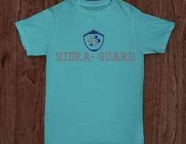 mdakirulislam tarafından Design a T-Shirt için no 17