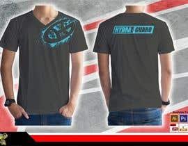 Kiddyz tarafından Design a T-Shirt için no 16