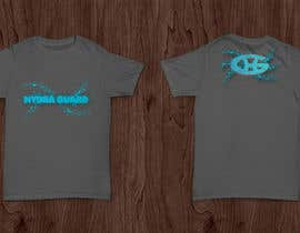 wenzoxx tarafından Design a T-Shirt için no 7