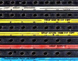 #2 for Letter cloning for album cover artwork by petrosdaras1969