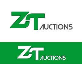 #99 for Logo Design for ZT Auctions, LLC by marif64