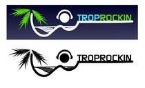 Graphic Design Konkurrenceindlæg #227 for Logo Design tropical music theme blog