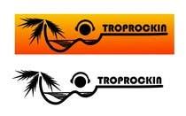 Graphic Design Konkurrenceindlæg #220 for Logo Design tropical music theme blog