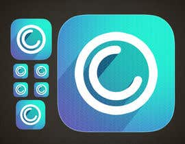 #117 for Design an App Icon by kmnop