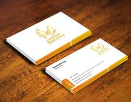 #25 para Design some Business Cards for Bird's Nest por pointlesspixels
