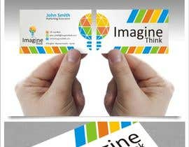 #146 untuk Design logo and business card for a technology management company! oleh indraDhe