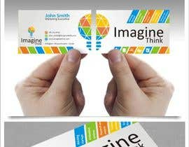 #149 untuk Design logo and business card for a technology management company! oleh indraDhe