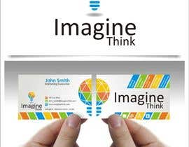 #151 untuk Design logo and business card for a technology management company! oleh indraDhe