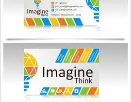 #163 untuk Design logo and business card for a technology management company! oleh indraDhe