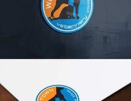RedHotIceCold tarafından Logo Design for a Veterinary Clinic/ Animal hospital için no 117