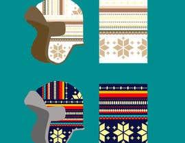 mauropagliasso tarafından Winter Trapper Hat Design için no 11