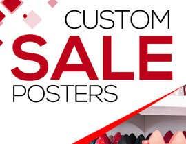creativesolutanz tarafından Design a Poster Banner for a window display concept Banner için no 96