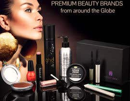#6 untuk Design a Web Banner for a Cosmetics Business oleh anacristina76
