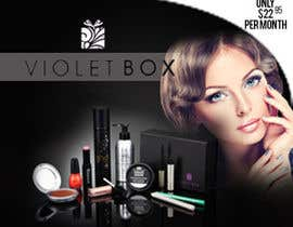 #8 untuk Design a Web Banner for a Cosmetics Business oleh Edrid