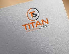 tanveerk0956 tarafından TITAN Design a Logo için no 75