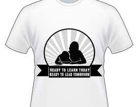 ryanparilla9 tarafından T-Shirt for Staff of Education Program Needed için no 21